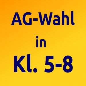 AG Wahl für das zweite Halbjahr – Hanseschule Oedeme