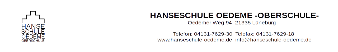 Hanseschule Oedeme